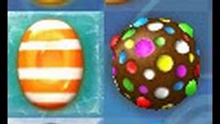 Candy Crush Soda Saga LEVEL 665 DIFFICULT  ★★★STARS( No booster )