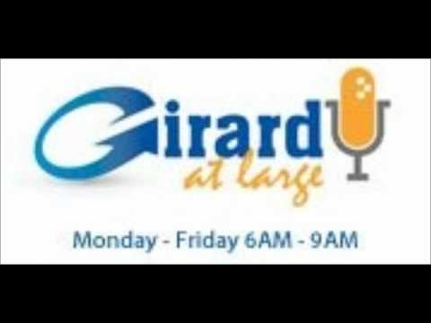 Social Media Day 2012 Discussed on Girard At Large