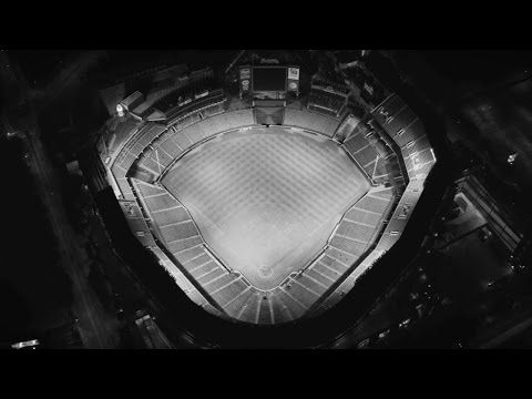 Turner Field Farewell: The Ted
