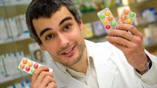 البورد الأمريكى - فارماكوثيرابى - محاضرة الـ HIV