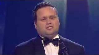 Video Britains Got Talent *the final results* Paul Potts Winner download MP3, 3GP, MP4, WEBM, AVI, FLV Agustus 2018