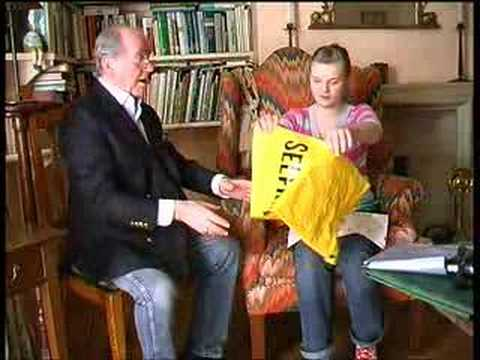 JOHN BLY - antiques valuation...plastic bags!