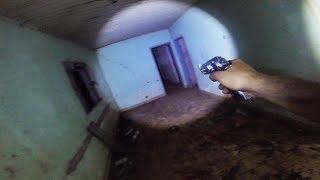 A Casa Da Macumba 2 💀- Caçadores De Lendas