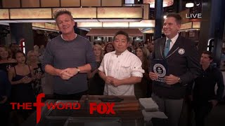 Video Chef Hiroyuki Terada Attempts To Set A Guinness World Record | Season 1 Ep. 6 | THE F WORD download MP3, 3GP, MP4, WEBM, AVI, FLV Januari 2018
