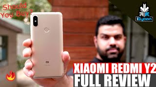 Xiaomi Redmi Y2 / S2 The Full Review You Need