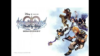 La Historia de la saga Kingdom Hearts - Parte 3