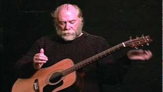 """Poor Boy A Long Way From Home"" taught by John Fahey"