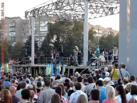 Прощай, немытая Россия, страна рабов, страна господ,   цитата из Лермонтова вызвала овации на митинг