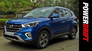 Hyundai Creta Facelift : The 'hum fit toh India fit' car : PowerDrift