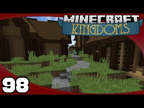 Kingdoms - Ep. 98: Woodsong Roads