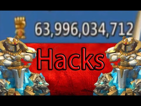 How To Hack Lords Mobile 63,996,034,712 MIGHT!!!