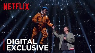 Adam Sandler: 100% Fresh | Station 69 Official Music Video [HD] | Netflix Is A Joke