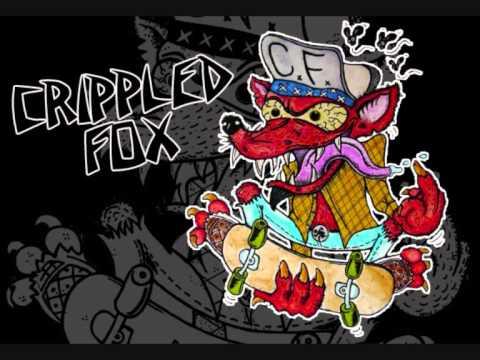 Crippled Fox - Crossover Is Thrashcore