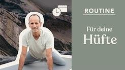 Hüftschmerzen? ➡️ Rolands Routine für eine schmerzfreie Hüfte!