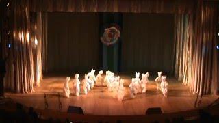 Скачать 2016 04 03 Танец Медведей Фламинго
