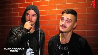 Скачать Ильич и Гокк LITTLE BIG Интервью Тула 31 10 2014