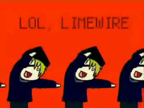 Lol, Limewire Full song