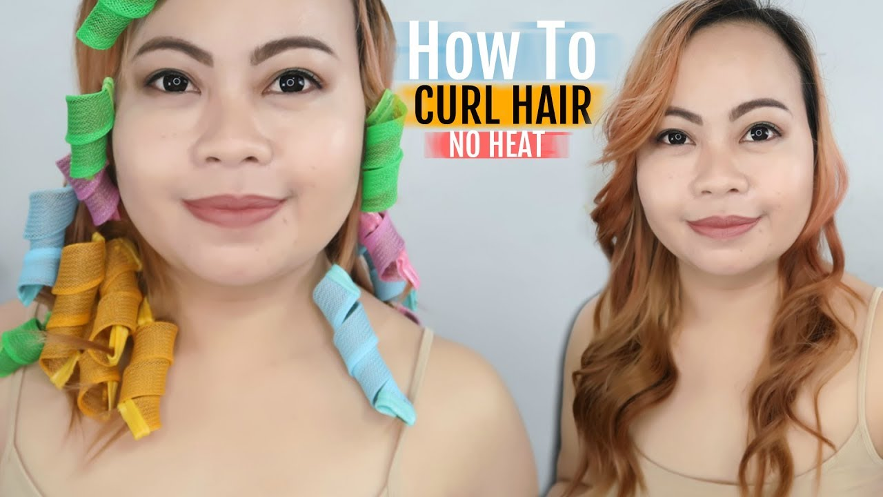 Magic Leverage curlers: how to use Instructions