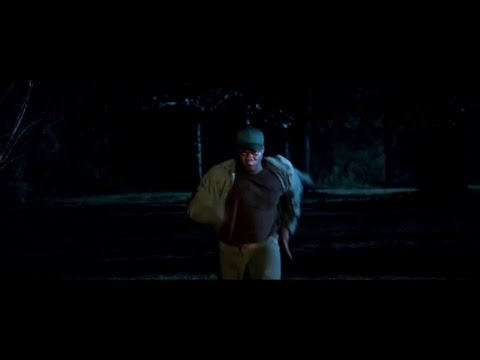 GET OUT-Running scene Full Hd (creepiest scene)