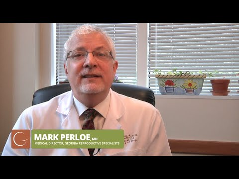 Supporting Women and Girls Affected by PCOS - Dr. Mark Perloe