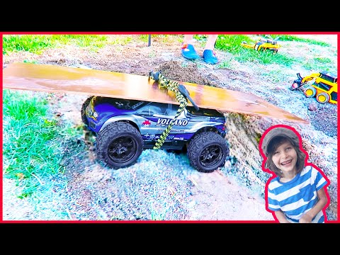 how to make a cheap rc car faster