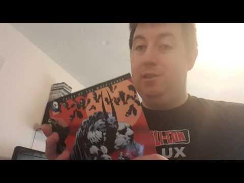Review of Batman: Vampire