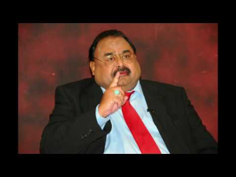 Audio Message of F & L Altaf Hussain on Extra Judicial Murder of Nadeem Khan Shaheed - 1 March 2017