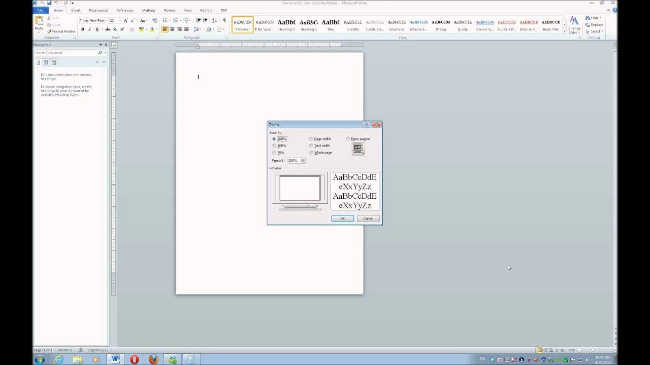 Learn how to use the scientific calculator on your PC using talking ...