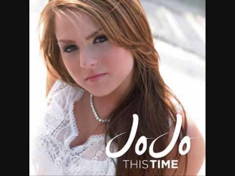 JoJo- This Time (Lyrics)