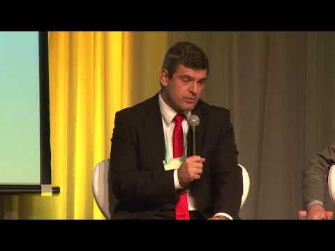 Brazil Energy Frontiers 2017 - Bloco 3: Uma Visão para o Futuro