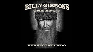 Billy Gibbons: Got Love If You Want It