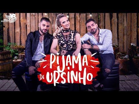 Villa Baggage - Pijama de Ursinho (Vídeo Oficial)