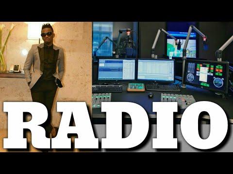 """Hii Ndio WCB RADIO Yavunja Record Tanzania Inzima """"Nishidaa"""""""