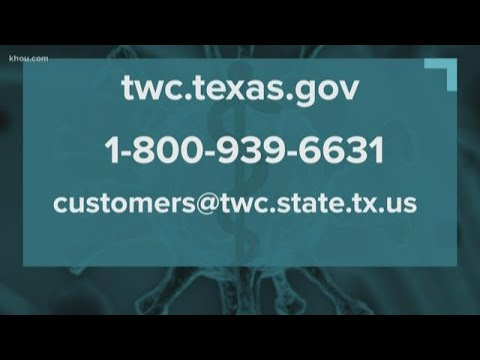 How To Apply For Unemployment Benefits In Texas
