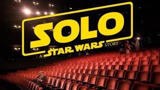 SJW Star Wars - Solo Box Office Disaster! What Will The Fallout Be?