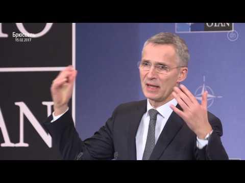 В НАТО говорят про увеличение расходов на оборону