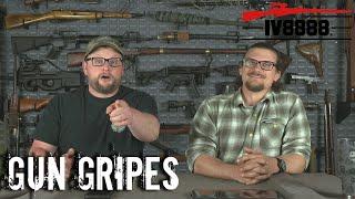"""Gun Gripes #249: """"Why Canada's Gun Ban is Important"""""""