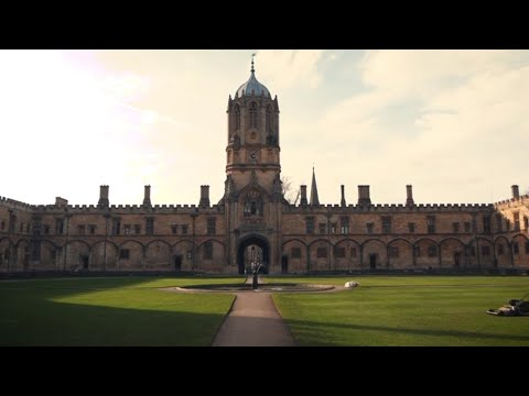Oxford & Traditional Cotswold Villages London England Tour
