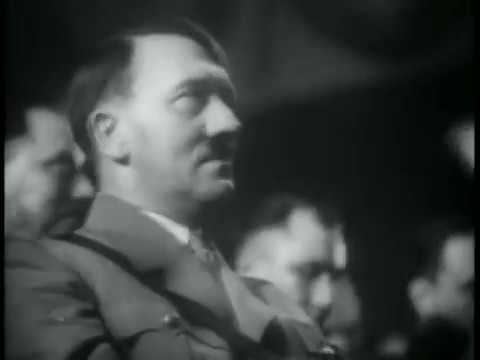 In Search Of History - Hitler And The Occult (History Channe