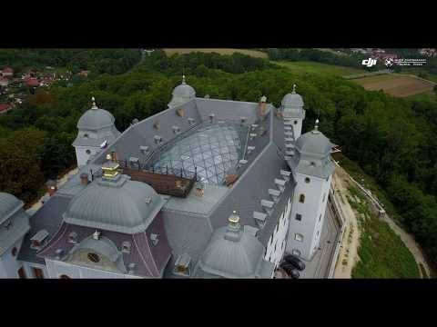 Ning's Wedding in Halič, Slovakia(4K)