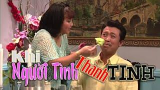 VÂN SƠN 14 | KHI NGƯỜI TÌNH THÀNH TINH | Vân Sơn & Mỹ Trinh