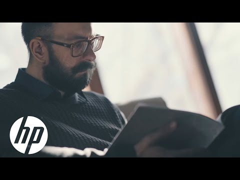 HP Piazza - Reinventing Publishing