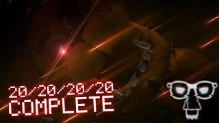 ПРОХОЖДЕНИЕ 20/20/20/20 ► Five Nights at Freddy's ◄ 20/20/20/20 COMPLETE