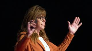 How therapy dogs can be an intervention tool for struggling readers   Karen Burns   TEDxSaltLakeCity