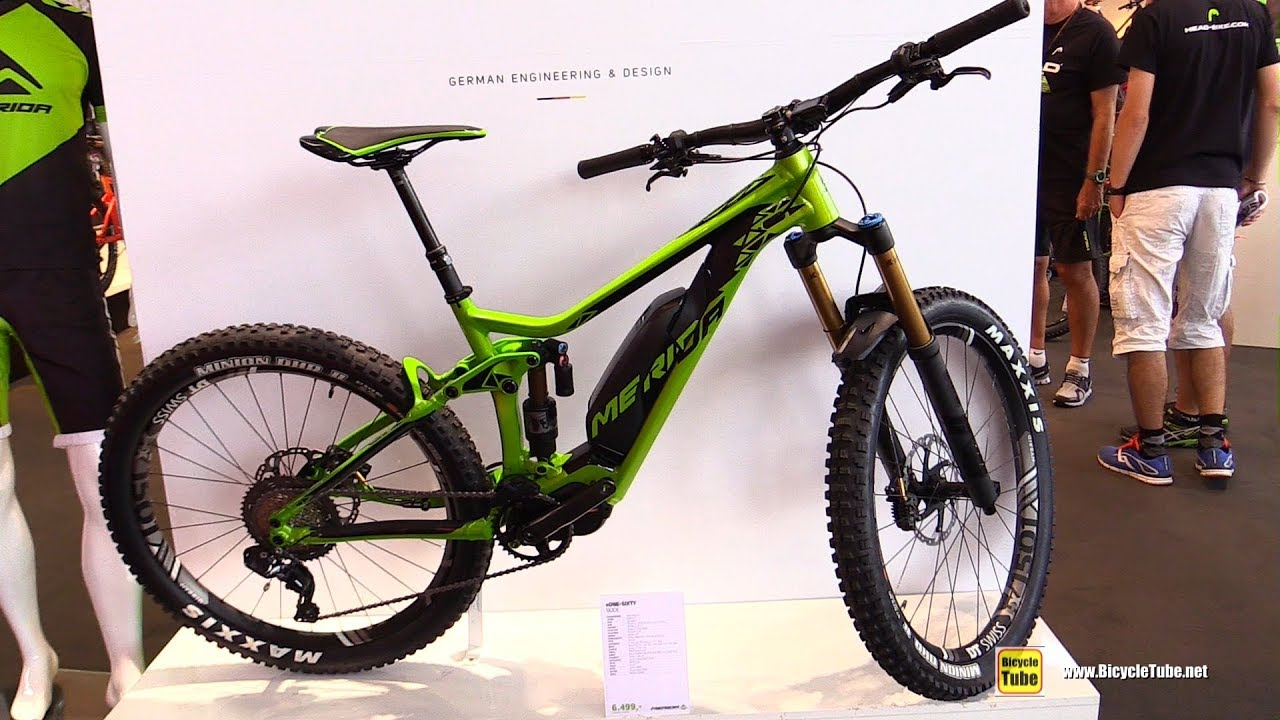 2018 merida eone sixty 900e electric mountain bike. Black Bedroom Furniture Sets. Home Design Ideas