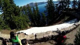 2013 Summer V1.1 Crater Lake National Park, Oregon
