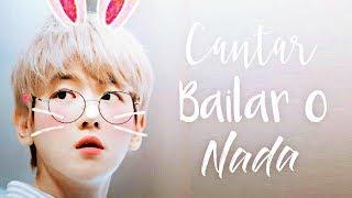 Cantar, Bailar o Nada K-POP CHALLENGE