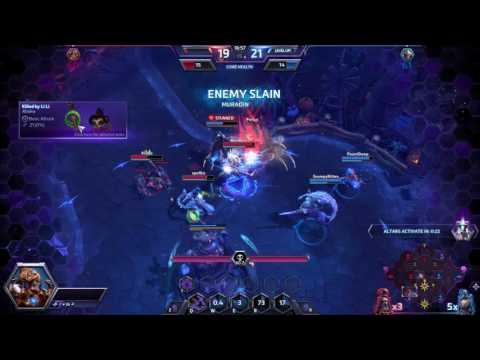 Artanis Mega Kill