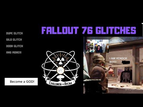 Fallout 76 Underworld Glitch Base Full Video Falloutsettlements