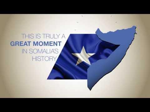 2016 Electoral Process - Somalia